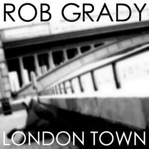 Rob Grady Artist photo