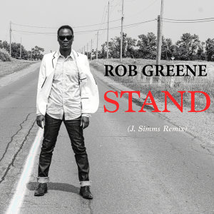 Rob Greene Artist photo