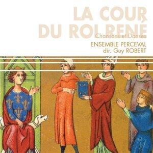 Ensemble Perceval Guy Robert, Katia Caré, Emmanuelle Huret, Xavier Le Maréchal, Alain Golven, Christophe Carré Artist photo