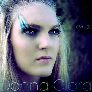 Donna Clara 歌手頭像
