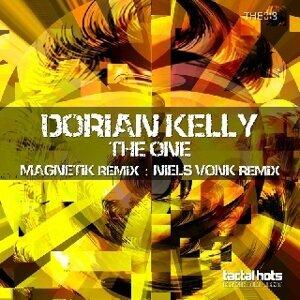 Dorian Kelly 歌手頭像