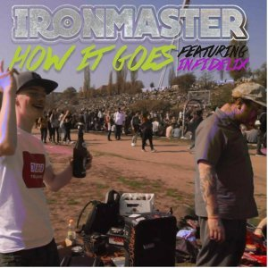 Ironmaster Artist photo