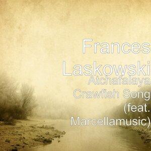Frances Laskowski Artist photo