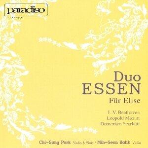 Duo Essen 歌手頭像