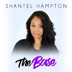 Shantel Hampton Artist photo