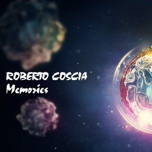 Roberto Coscia Artist photo