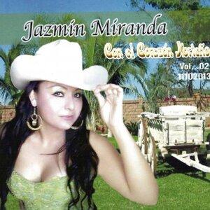 Jazmin Miranda Artist photo