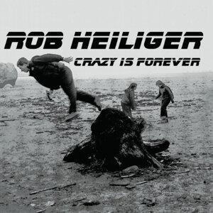 Rob Heiliger, Crazy Joe Tritschler Artist photo