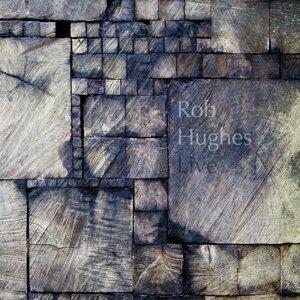 Rob Hughes Artist photo