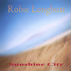 Robie Longboat Artist photo