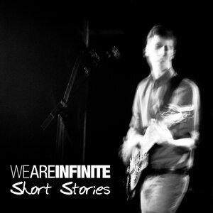 We Are Infinite Artist photo