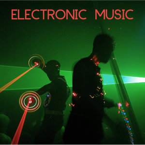 Electronic Music Club 歌手頭像