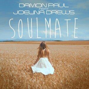 Paul Damon Feat. Joelina Drews, Paul Damon Artist photo
