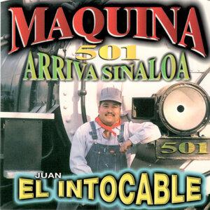 Juan El Intocable Artist photo