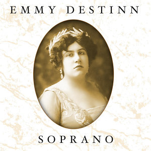 Emmy Destinn 歌手頭像
