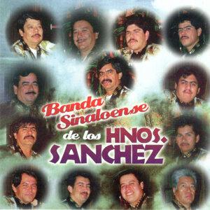 Banda Sinaloense Hermanos Sanchez Artist photo