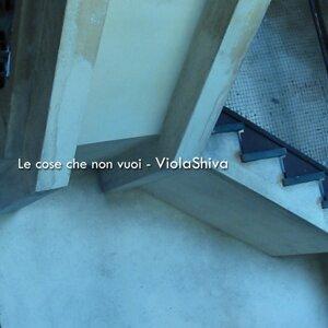 ViolaShiva Artist photo