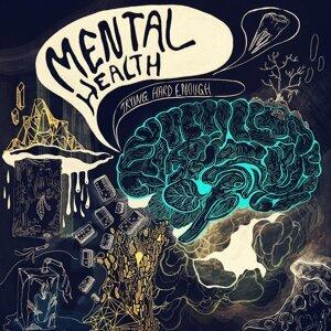 Mental Health Artist photo