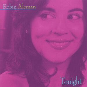 Robin Aleman Artist photo