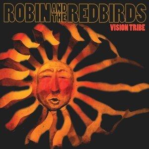 Robin and the Redbirds Artist photo