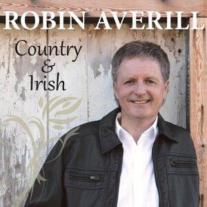Robin Averill Artist photo