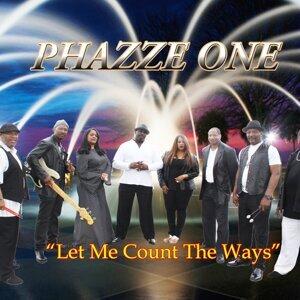 Phazze One Artist photo