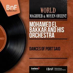 Mohamed El Bakkar and His Orchestra Artist photo