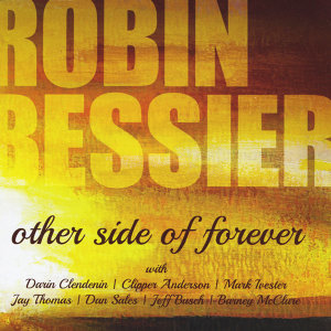 Robin Bessier Artist photo