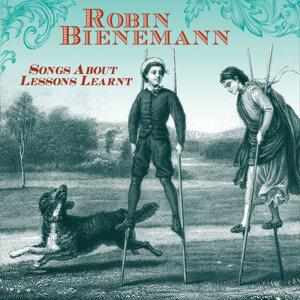 Robin Bienemann Artist photo