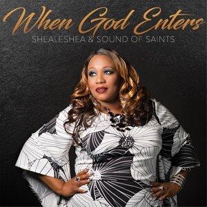 Shealeshea & Sounds of Saints Artist photo