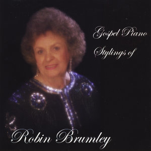 Robin Brumley Artist photo