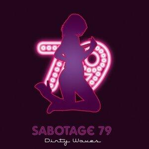 Sabotage 79 Artist photo