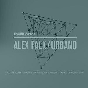 Alex Falk & Urbano Artist photo