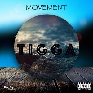 Tigga Artist photo