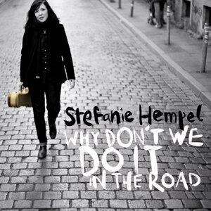 Stefanie Hempel Artist photo