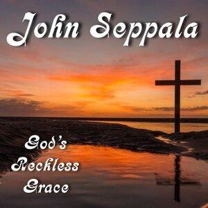 John Seppala Artist photo