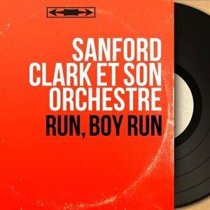 Sanford Clark et son orchestre Artist photo