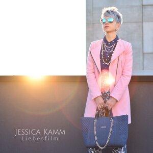 Jessica Kamm Artist photo
