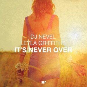 DJ Nevel feat. Leyla Griffiths Artist photo