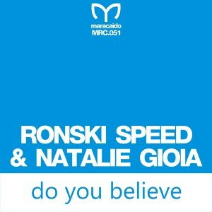 Ronski Speed & Natalie Gioia Artist photo