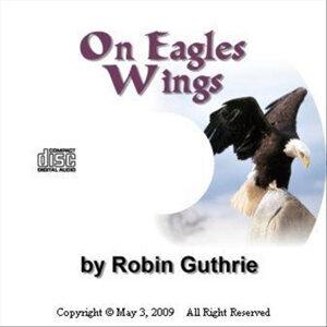 Robin Clark Guthrie Artist photo