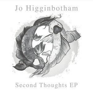 Jo Higginbotham Artist photo