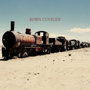 Robin Cuvelier Artist photo