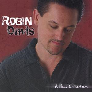 Robin Davis Artist photo