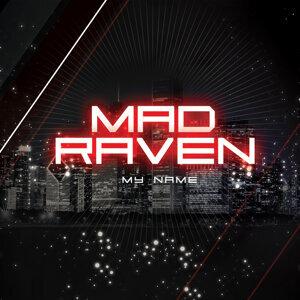 Mad Raven Artist photo