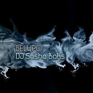 DJ Sasha Baks Artist photo