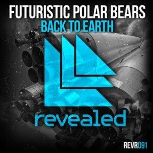 Futuristic Polar Bears 歌手頭像