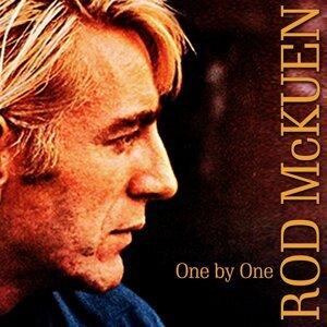 Rod McKuen (羅德麥昆) 歌手頭像
