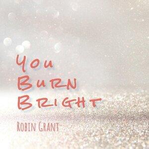 Robin Grant Artist photo
