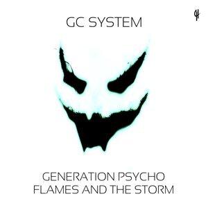 Gc System 歌手頭像